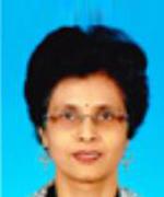 Dr Retneswari Masilamani